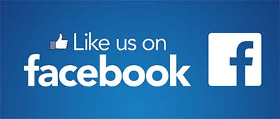 PFind us on Facebook