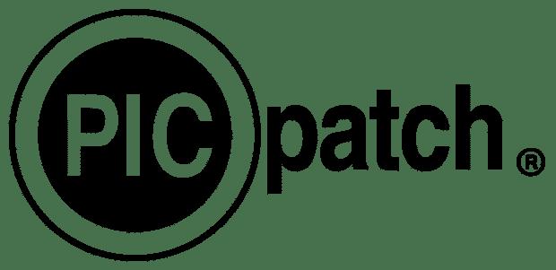 PICpatch logo